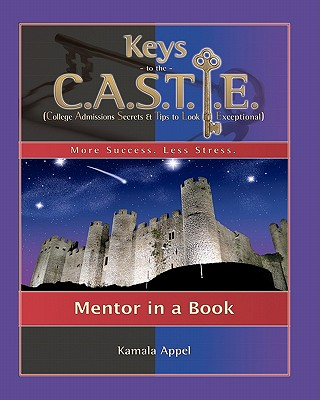 Keys to the Castle By Appel, Kamala
